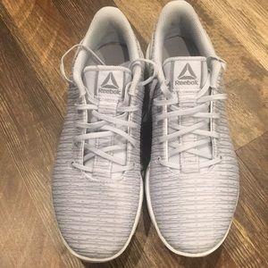 Reebok memory tech sneakers